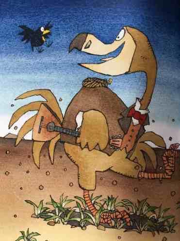 Igor et le dodo